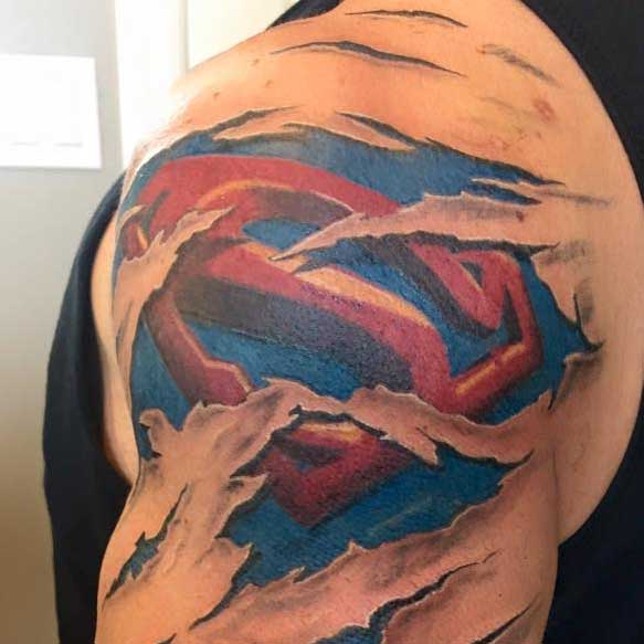 Tattoo, Breast Cancer Areola Reconstruction, Watercolour, 3D, Cover ...